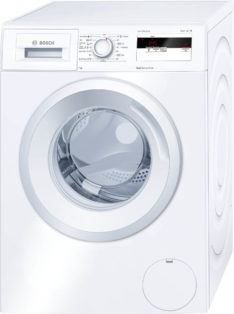 WAN24060BY | Серия 4 – Перална машина