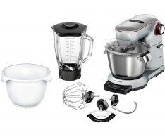 MUM9BX5S22 | Кухненски робот OptiMUM