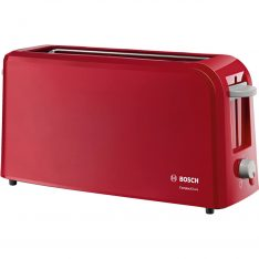 TAT3A004 | CompactClass Тостер червен