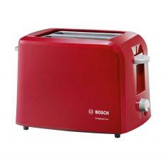 TAT3A014 | CompactClass Тостер червен