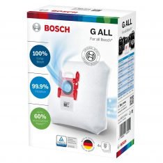 "BBZ41FGALL | PowerProtect торбички за прах – Type: ""G""ALL"