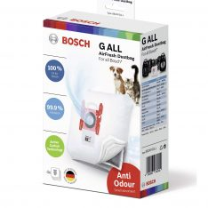 "BBZAFGALL | AirFresh торбички за прах – Type: ""G""ALL"