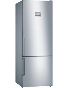 KGN56HI3P | Серия 6 – Хладилник с фризер NoFrost