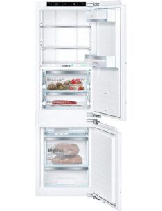 KIF86PFE0 | Серия 8 – Хладилник за вграждане NoFrost