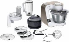 MUM5XW20 | Кухненски робот MUM5 scale