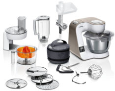 MUM5XW40 | Кухненски робот MUM5 scale