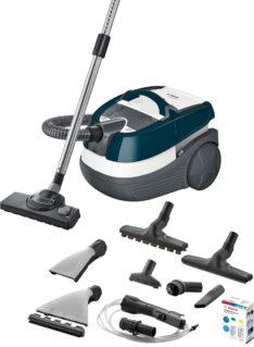 BWD41720 | Прахосмукачка за мокро и сухо почистване