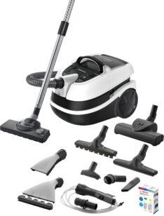 BWD421PRO | Прахосмукачка за мокро и сухо почистване
