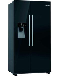 KAD93VBFP | Серия 6 – Хладилник Side-by-Side  NoFrost