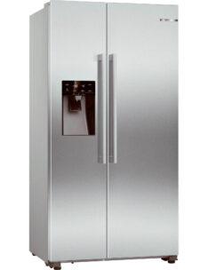 KAD93VIFP | Серия 6 – Хладилник Side-by-Side  NoFrost