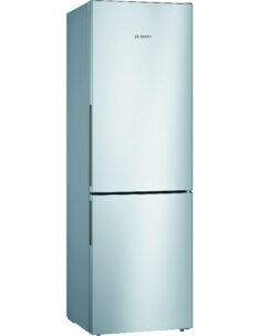 KGV362LEA | Серия 4 – Хладилник с фризер 186 x 60 cm