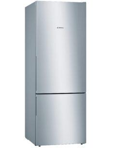 KGV58VLEAS | Серия 4 – Хладилник с фризер 191 x 70 cm