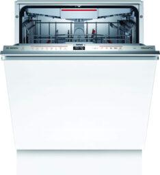 SMD6ECX57E | Серия 6 – Съдомиялна за вграждане 60см