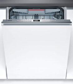 SMV4ECX14E | Серия 4 – Съдомиялна за вграждане 60см