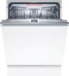 SMV4HCX40E | Серия 4 – Съдомиялна за вграждане 60см