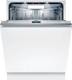 SMV8YCX01E   Серия 8 – Съдомиялна за вграждане 60см