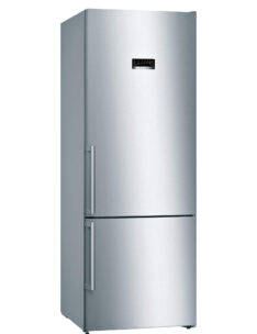 KGN56XIDP | Серия 4 – Хладилник с фризер XXL NoFrost 193 x 70 cm