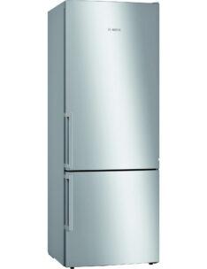 KGE584ICP | Серия 6 – Хладилник с фризер XL 191 x 70 cm