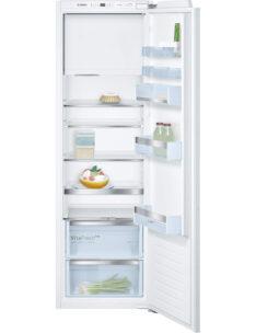 KIL82AFF0 | Серия 6 – Хладилник за вграждане с фризерна камера