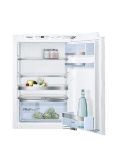KIR21AFF0   Серия 6 – Хладилник за вграждане без фризер