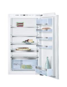 KIR31AFF0   Серия 6 – Хладилник за вграждане без фризер