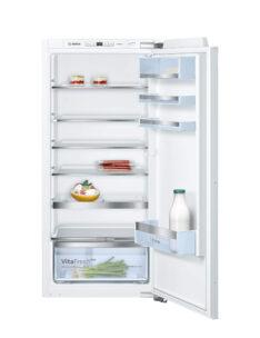 KIR41AFF0   Серия 6 – Хладилник за вграждане без фризер