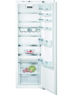 KIR81AFE0   Серия 6 – Хладилник за вграждане VitaFresh Plus