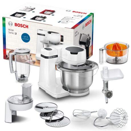 MUMS2EW40 BOSCH кухненски робот