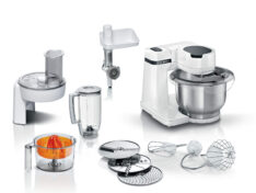 MUMS2EW40 | Серия 2 – Кухненска машина MUM 700 W