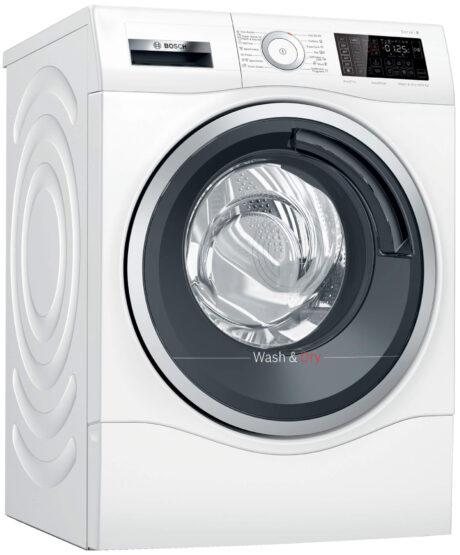 WDU8H541EU Bosch Перална машина