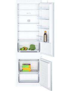 KIV87NSF0 | Серия 2 – Хладилник за вграждане Low Frost