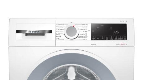 WNA14400BY Пералня Bosch