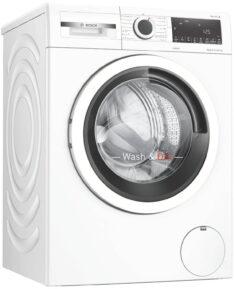 WNA13400BY | Серия 4 – Перална машина със сушилня 8/5 kg