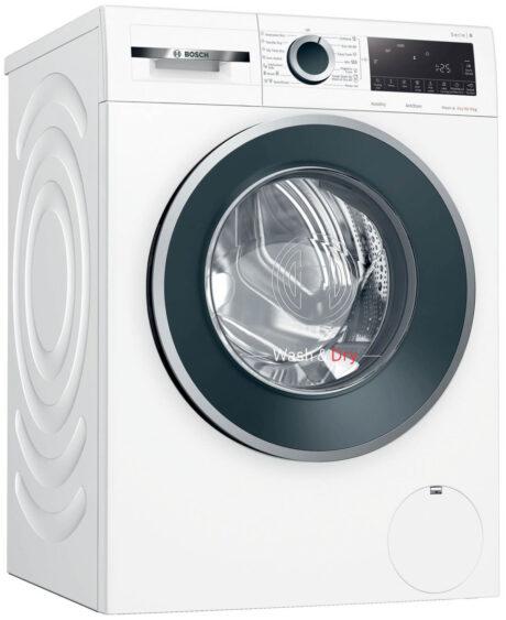 WNG254U0BY bosch пералня