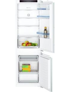 KIV86VFE1 | Серия 4 – Хладилник за вграждане Low Frost