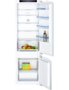 KIV87VFE0 | Серия 4 – Хладилник за вграждане Low Frost