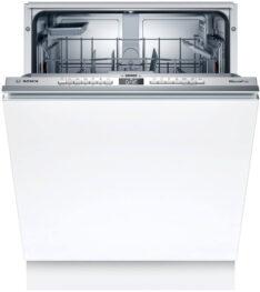 SMD4HAX48E   Серия 4 – Съдомиялна за вграждане 60см